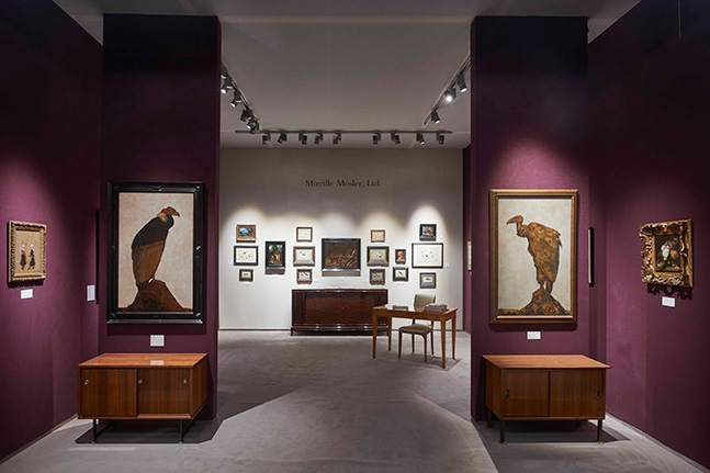 2016 TEFAF NEW YORK FALL